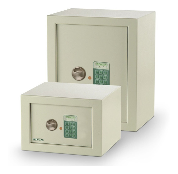 Caja Fuerte 30x41,5x32,5cm. Con Combinación Electrónica