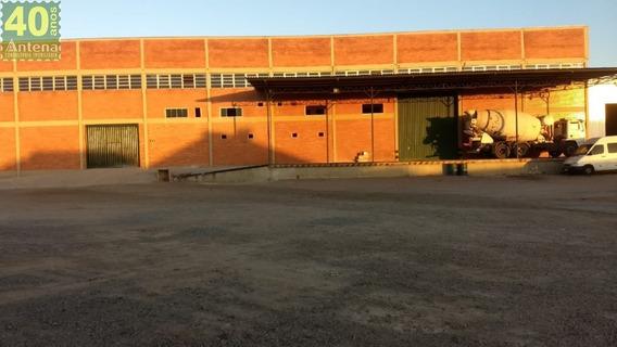 Barracão Para Alugar - 00439.002