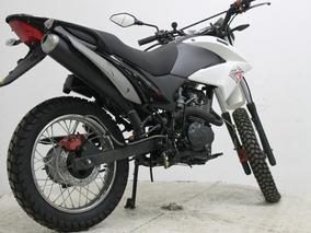 Zanella Zr 150 Moto Enduro