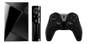 Nvidia Shield Tv 4k Streaming Gaming Edition Pronta Entrega