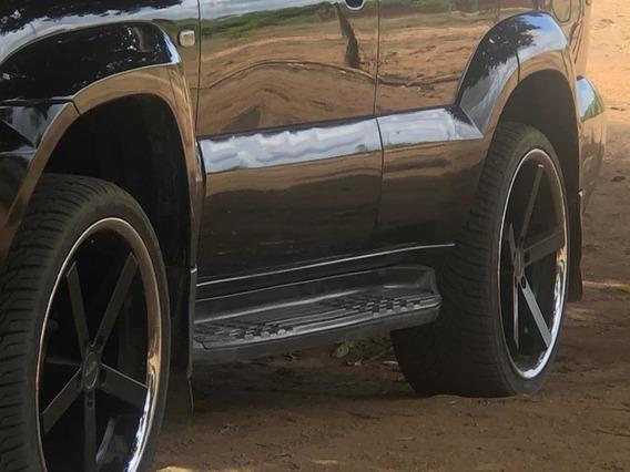 Toyota Hilux Aro 22 Novos