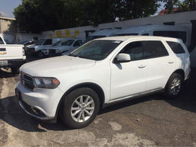 Dodge Durango Sxt Plus 2015