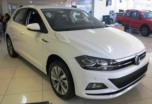 Volkswagen Polo 1.0 Tsi Comfortline 200 Aut. Pf1 2021 0km