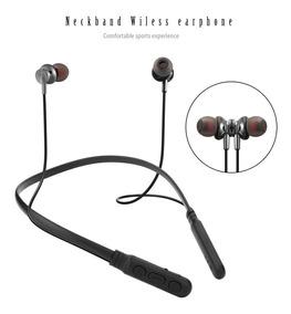 Fone De Ouvido Bluetooth Melhor Neckband