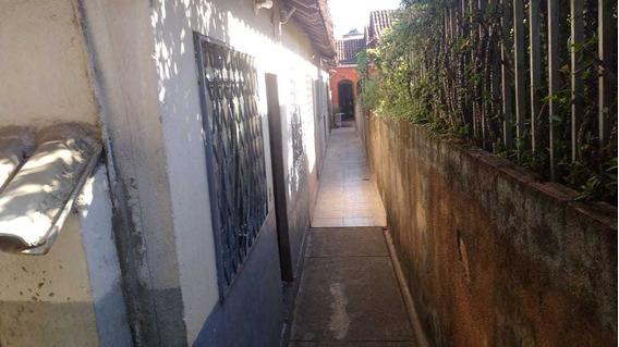 Casa Geminada De Entrada Coletiva Com 01 Vaga. Apenas R$ 115 Mil. - Gar9642