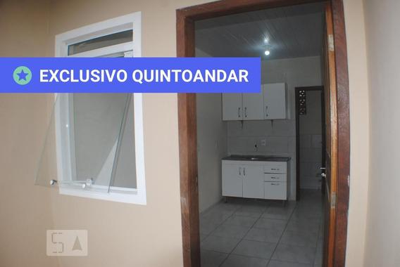 Casa Com 2 Dormitórios - Id: 892959210 - 259210