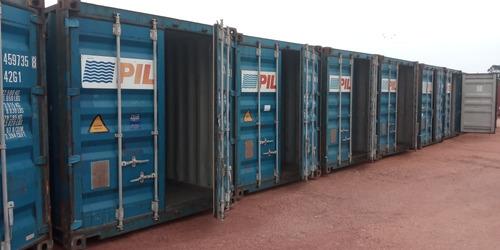 Contenedores Maritimos Usados, Categoría A! Containers