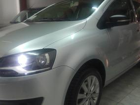 Volkswagen Fox 1.6 3p Comfortline Pack