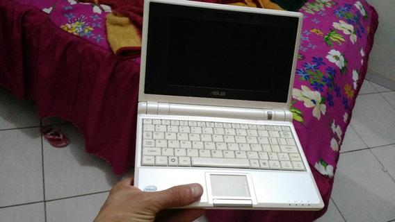 Carcaça Completa Notebook Asus Eeepc