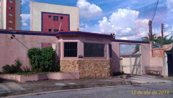Apartamento Com 1 Dormitório Para Alugar, 29 M² Por R$ 730/mês - Pirituba - São Paulo/sp - Ap24474