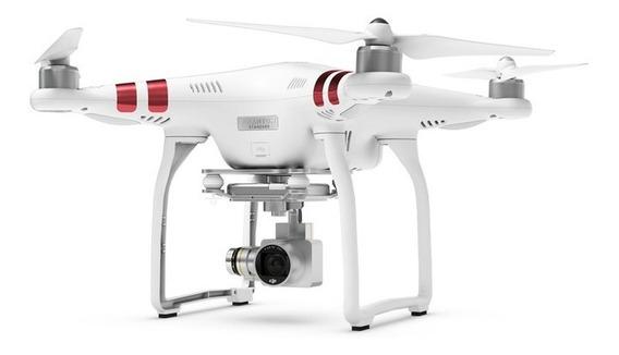 Drone Phantom 3 Dji Standard Envio Maximo 3 Dias