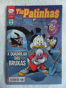 Revista Tio Patinhas 634 Jan2018