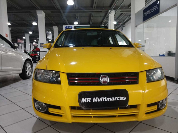 Fiat Stilo 1.8 8v Sporting Flex Dualogic 5p 2009