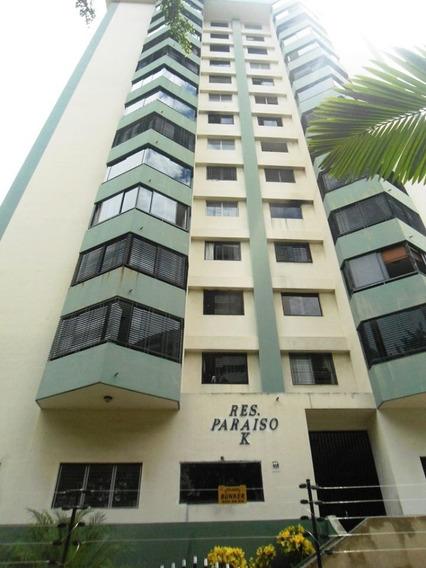 Alquilo Apartamento En Valles De Camoruco