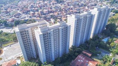 Apartamento Residencial À Venda, Villas Da Granja, Cotia - Ap1176. - Ap1176