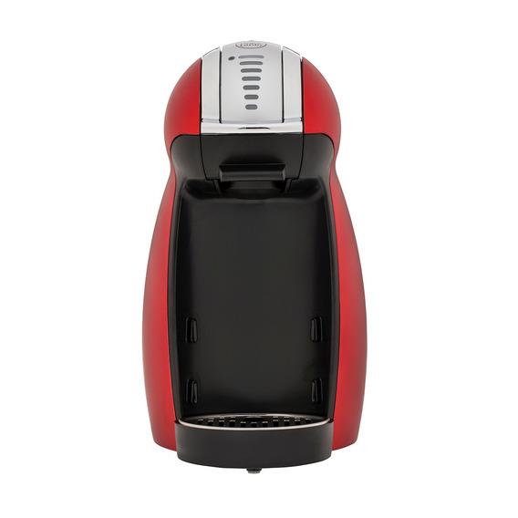 Nescafé Dolce Gusto Genio 2 Automática Red Metal