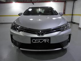 Toyota Corolla Xei 2.0 Flex Multi-drive 2018 20 Mil Km