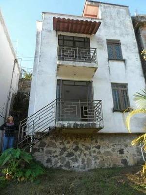 Casa 3 Niveles Centro Cuernavaca Morelos