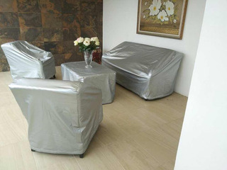 Cubierta Funda Para Muebles A La Medida $200 M2 Protector