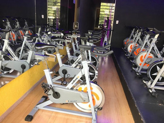 Bike Spinning Wellness Profissional - Só Para Retirada
