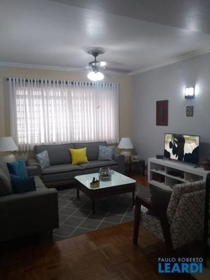 Casa Assobradada - Campo Belo - Sp - 380139
