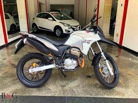 Honda Xre 300 - 2014
