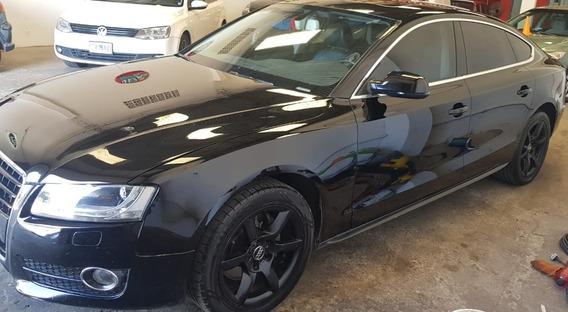 Audi A5 2.0 Tfsi 211cv Multitronic 2012