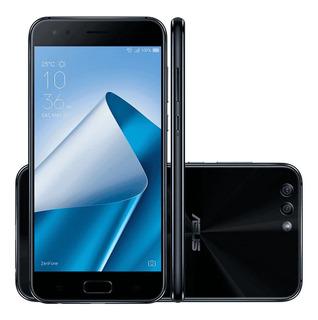 Vendo Celular Asus Zenfone 4