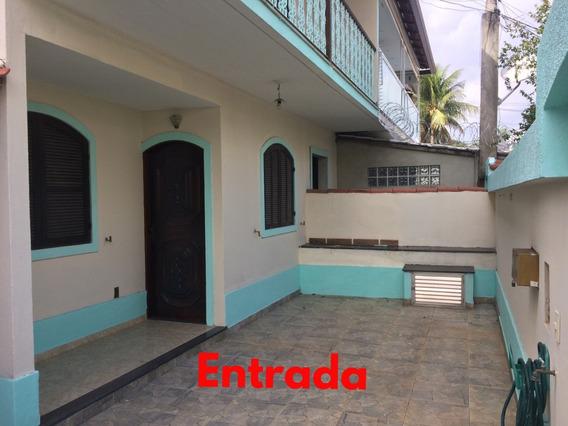 Casa Colonial Duplex 3 Quartos Na Taquara (mananciais)