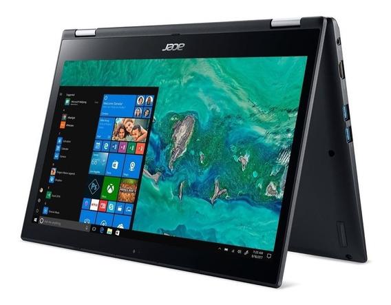 Notebook Acer Spin 3 Sp314 2 Em 1 I3 7020u 4gb 1tb I Vitrine