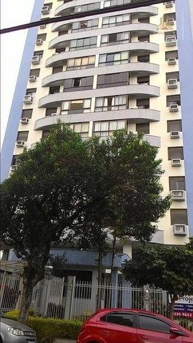 Imagem 1 de 30 de Apartamento Residencial À Venda, Menino Deus, Porto Alegre. - Ap3540