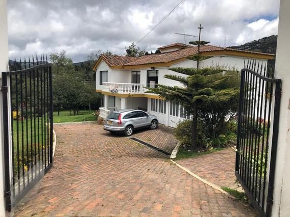 Casa En La Calera