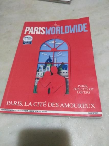 Paris Worldwide No 29 Jan/fev 2019