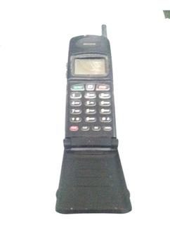 Telefone Celular Cdma Samsung Sch 210 Coleção Ou Decoração