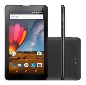 Tablet Multilaser M7s Plus Quad Core 8gb Nb273 - Mostruário