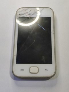 Celular Samsung Ace Duos Gt S6802b Em Loop #3099