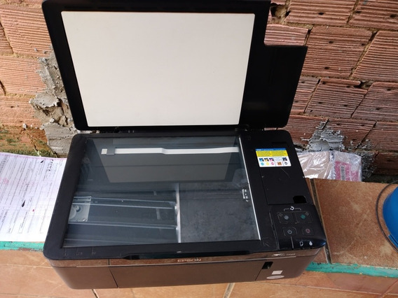 Impressora Mult Funcional Epson Tx125