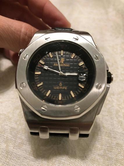 Relógio Audemars Piguet Automático - Royal Oak Offshore
