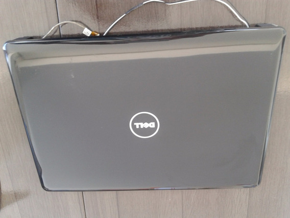 Tampa Para Notebook Dell Inspirion 1440- Usada