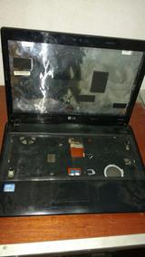 Carcaca Completa Notebook Lg S425