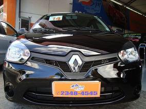 Renault Clio 1.0 Expr 16v Hi-flex 2014