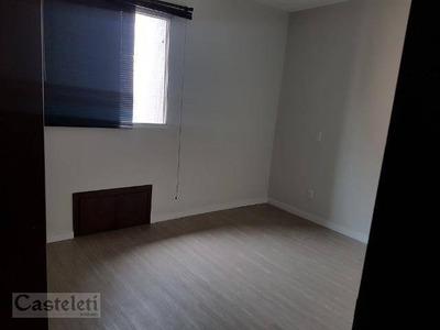 Apartamento Com 1 Dormitório À Venda, 65 M² Por R$ 230.000 - Botafogo - Campinas/sp - Ap6874