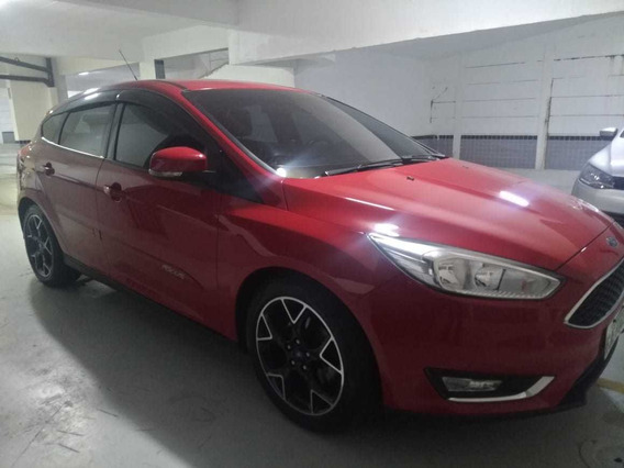 Focus Hatch Se Plus 2.0 16v Powershift