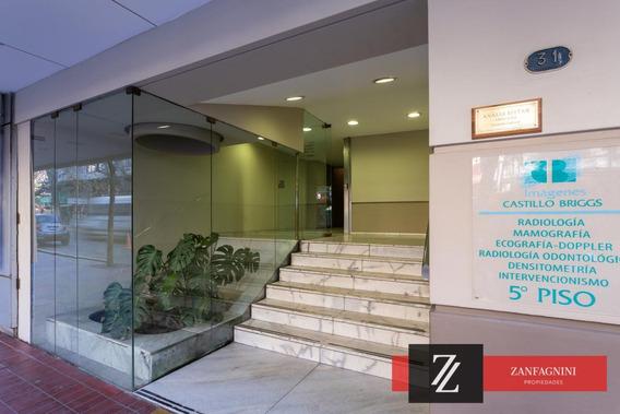 Se Vende Oficina, Consultorio, Estudio En Calle Necochea De Ciudad De Mendoza - Capital
