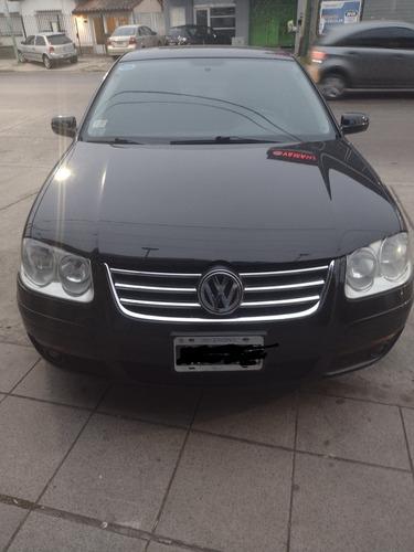Imagen 1 de 7 de Volkswagen Bora 2011 2.0 Trendline 115cv