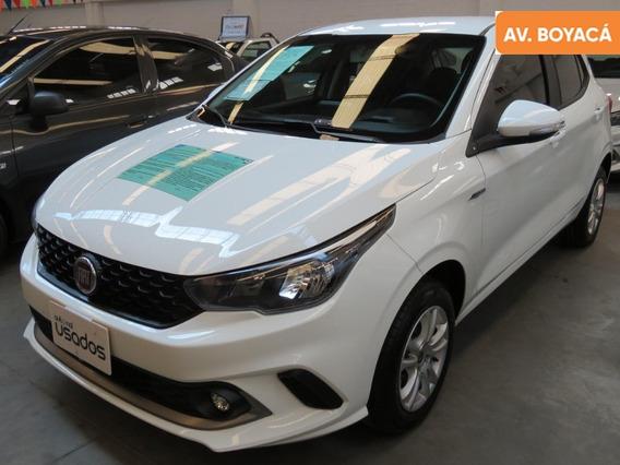 Fiat Argo Drive 1.3 5p Gky303