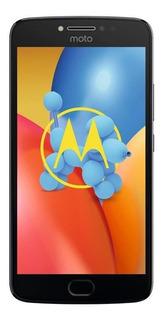 Motorola E4 Plus Dual SIM 32 GB Cinza-escuro 3 GB RAM