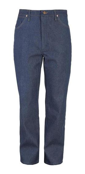 Jeans Vaquero Wrangler Hombre Boot Cut - H938nav