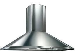 Campana Cocina Spar Convexa 60cm Acero Selectogar