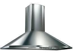 Campana Cocina Spar Convexa 60 Cm Acero Selectogar